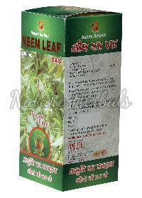 Neem Leaf Ras 04
