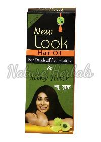 New Look Hair Oil