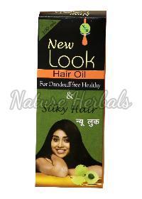 New Look Hair Oil