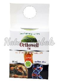 Orthowell Oil