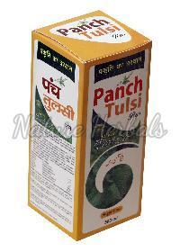 Panch Tulsi Ras 03