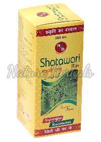 Shatawari Ras 03