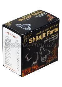 Shilajit Forte Capsules 02