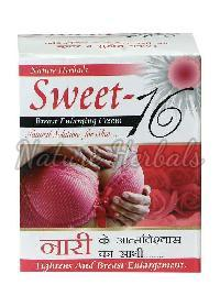 Sweet-16 Breast Enlarging Cream 01