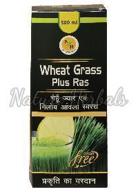 Wheat Grass Plus Ras