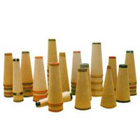 Kraft Paper Cones - 02