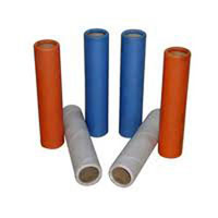 Paper Tubes - 02
