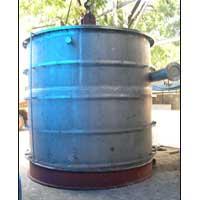 Stainless Steel Storage Tank