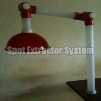 Bench Mounted Fume Extractor