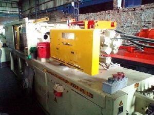 Automatic New Plastic Injection Molding Machine