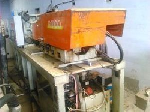 Nigata Used Plastic Injection Moulding Machine