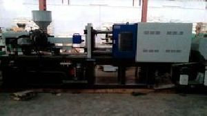Servo Motor Injection Molding Machine