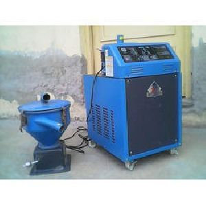Vacuum Powder Loader