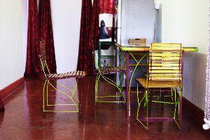 Bamboo Dining Table Set 01 Bamboo Dining Table Set 02 ... & Bamboo Dining Table Set - Manufacturer Exporter Supplier in Guwahati ...