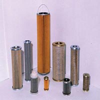 Sintered Metal Filter Cartridge 02