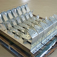 Conveyor Brackets