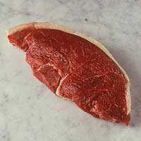 Frozen Buffalo Rump Steak