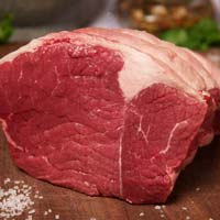 Frozen Buffalo Silverside Meat