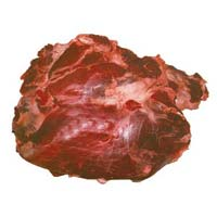 Frozen Buffalo Topside Meat