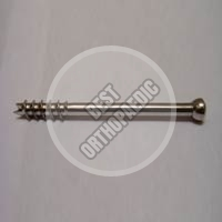 Cannulated Screw (7 MM 16 MM Thread)