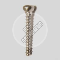 Fully Threaded Cancellous Screw (4 MM Full Thread)