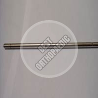external fixator Tubular Rod