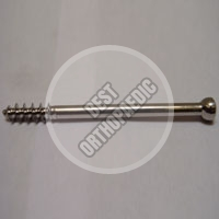 Short Threaded Cancellous Screw (Series 058)