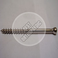 Short Threaded Cancellous Screw (Series 059)