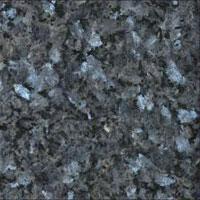 Blue Pearl Marble Slab
