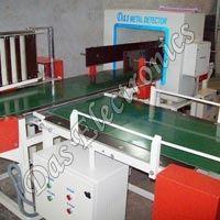 Online Metal Detector