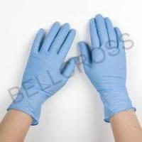 Disposable PVC Surgical Gloves