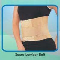Sacro Lumber Belt