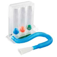 Spirometer-Lung Exerciser