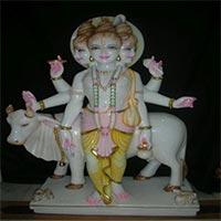 Dattatreya Bhagwan Statue 05