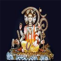 Dattatreya Bhagwan Statue 06