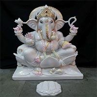 Ganesha Statue 02