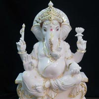 Ganesha Statue 06