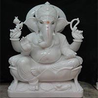 Ganesha Statue 07