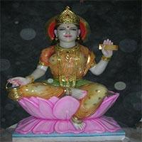Gayatri Mata Statue 06