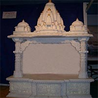 Marble Stone Temple 02