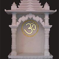 Marble Stone Temple 13