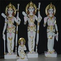 Ram Darbar Statue 05