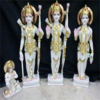 Ram Darbar Statues 11