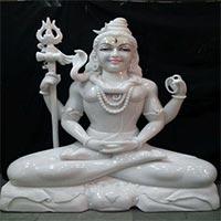 Shiv Shankar Statue 01
