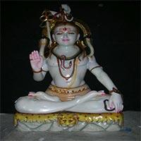 Shiv Shankar Statues 07