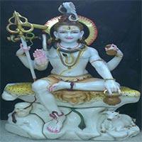 Shiv Shankar Statues 09