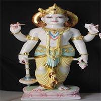 Vishnu Statues 04