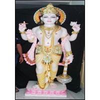 Vishnu Statues