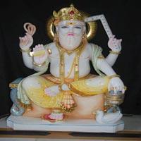 Vishwakarma Bhagwan Statues