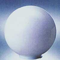 Prismatic Sphere (Purple)